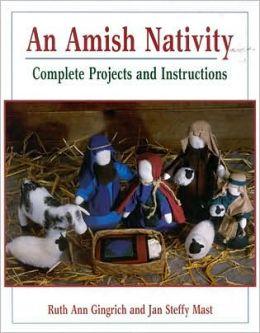 Amish Nativity