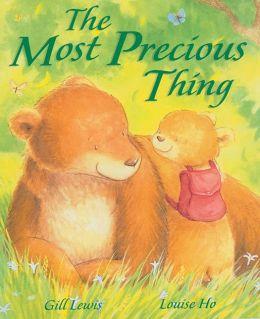Most Precious Thing