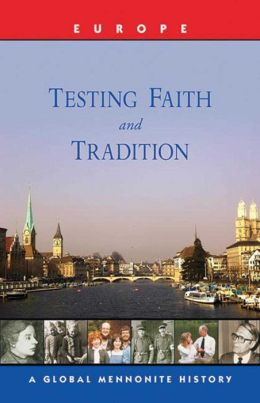 Testing Faith and Tradition