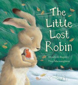 Little Lost Robin