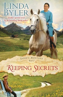 Keeping Secrets (Sadie's Montana Series #2)