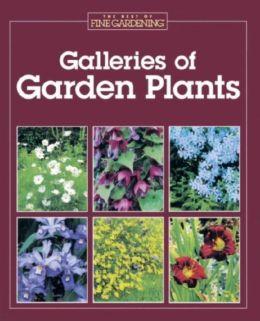 Galleries of Garden Plants