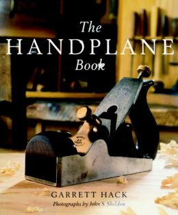 The Handplane Book