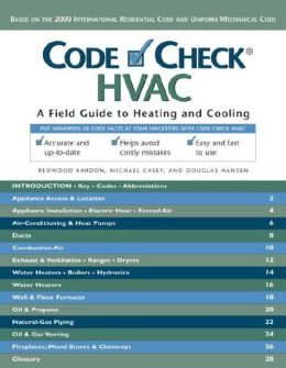 HVAC: A Field Guide to Heating and Cooling