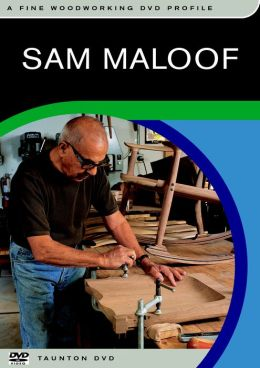 Sam Maloof: Woodworking Profile
