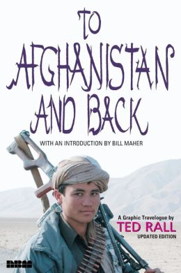 To Afghanistan and Back Rev