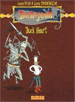Dungeon: Duck Heart