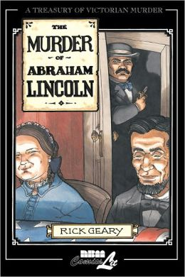 The Murder of Abraham Lincoln