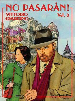 No Pasaran, Volume 3