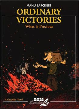 Ordinary Victories Volume 2: Little Precious