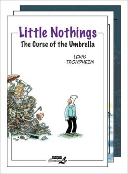 Little Nothings 1-3: Bigger Nothings