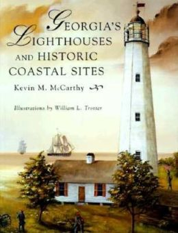 Georgia's Lighthouses and Historic Coastal Sites