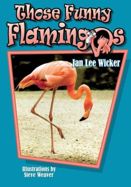Those Funny Flamingos