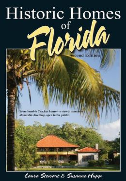 Historic Homes of Florida, 2nd edition