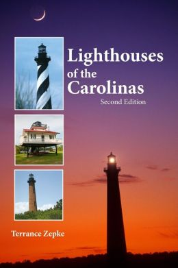 Lighthouses of the Carolinas