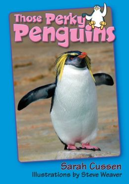 Those Perky Penguins