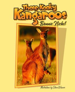 Those Kooky Kangaroos
