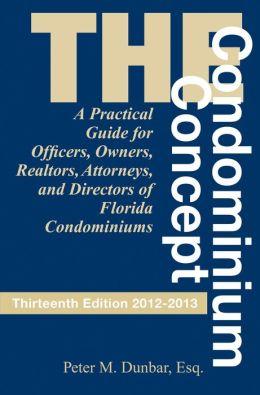 The Condominium Concept