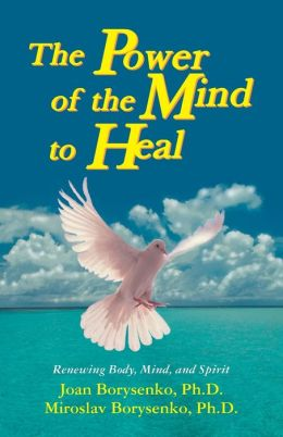Power Of The Mind To Heal