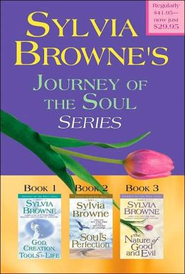 Journey of the Soul Series