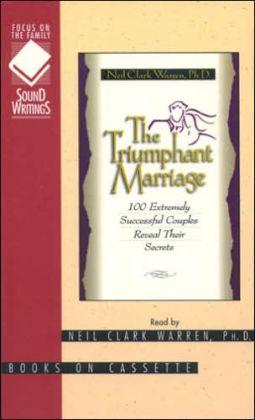 The Triumphant Marriage, 2 Cassettes