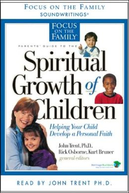 Spiritual Growth of Children (Audio)