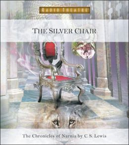 The Silver Chair (Chronicles of Narnia Series #6)