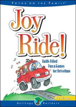 Joy Ride! #1