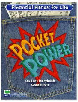 Financial Fitness for Life: Pocket Power - Grades K-2 - Teacher Guide