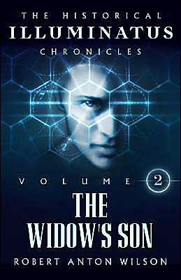 The Widow's Son (Historical Illuminatus Chronicles Series #2)