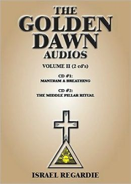 The Golden Dawn Audios, Volume II