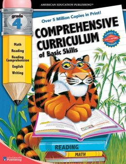 Comprehensive Curriculum of Basic Skills, Grade 4