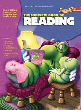 The Complete Book of Reading, Grades 1-2