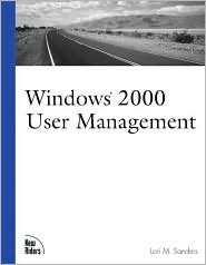 Windows 2000 User Management