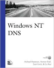 Windows NT DNS