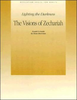 The Visions of Zechariah: Lighting the Darkness