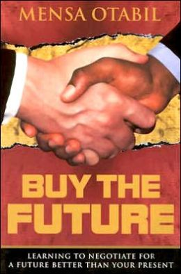 Buy the Future: Learning to Negotiate for a Future Better than Your Present