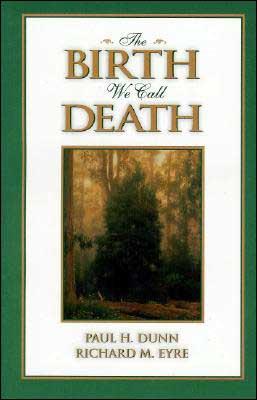 Birth We Call Death