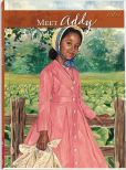 Book Cover Image. Title: Meet Addy:  An American Girl (American Girls Collection Series: Addy #1), Author: Connie Rose Porter