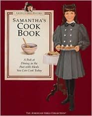 Samantha's Cook Book