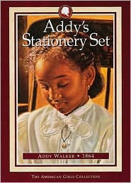 Addy's Stationery Set: (American Girls Collection Series: Addy)