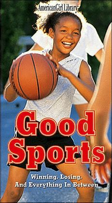 Good Sports (American Girl Library Series)