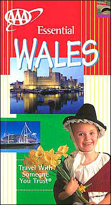 AAA Essential Guide: Wales