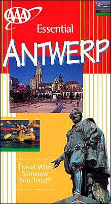 AAA Essential Antwerp