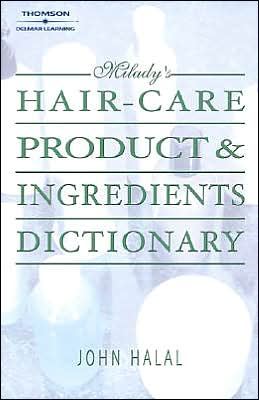 Hair Care Product and Ingredients Dictionary