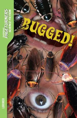 Bugged!-Pageturners