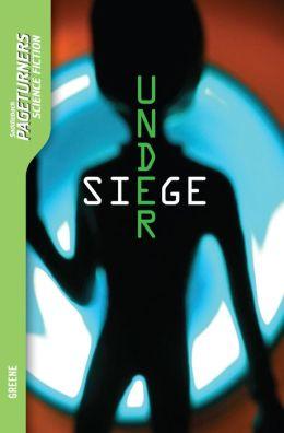 Under Siege-Pageturners