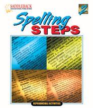 Spelling Steps 2