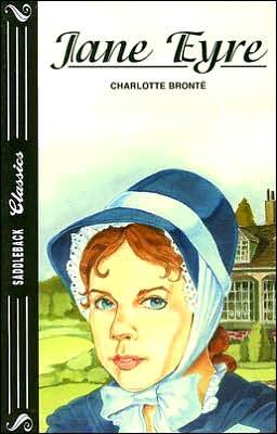 Jane Eyre: Saddleback Classics