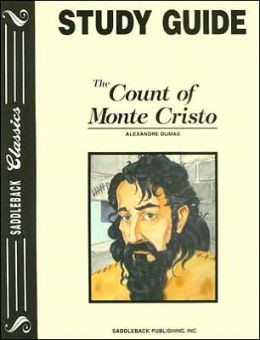 The Count of Monte Cristo (Saddleback Classics Series)